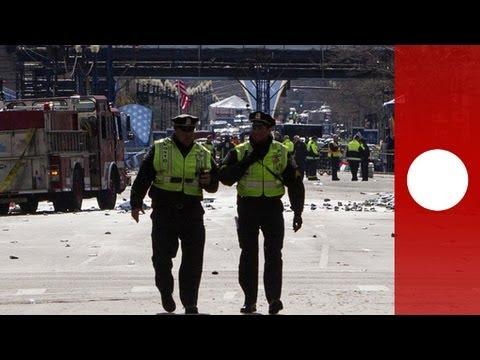 """Bombe alla maratona, tre morti a Boston """"un atto di terrorismo"""""""