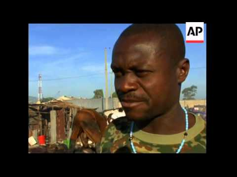 Haiti slaughteryards faces tough economic times post earthquake