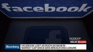 Techonomy CEO Says Facebook Is Truly Broken