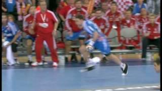 Hrvatska-poljska POLUFINALE svjetsko rukometno prvenstvo