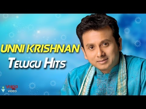 Unni Krishnan Telugu Movie Songs – Back 2 Back Video Songs Telugu Jukebox Photo Image Pic