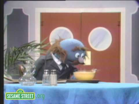 Sesame Street - Alphabet Soup