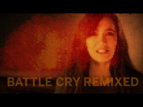 Scarlett Rabe - Battle Cry (Dave Aude Remix) Video