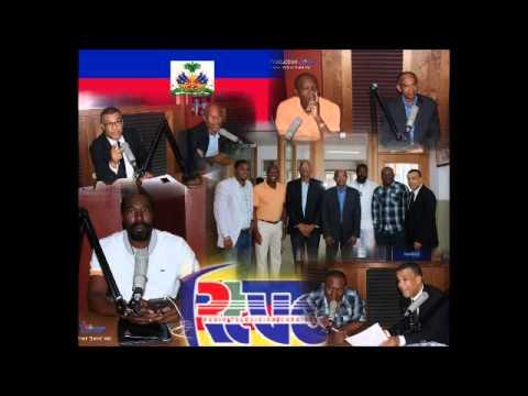 """""""Martelly  vann Lagonav"""" dixit Arnel Belizaire"""