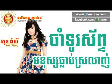 Cham Torosab Monus Tleab Srolanh   Sok Pisey Sunday Cd Vol 155 Khmer New Song720p video