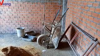 Hậu quả của việc tự thiết kế và thi công nhà lầu
