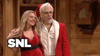 Santa's Workshop - SNL