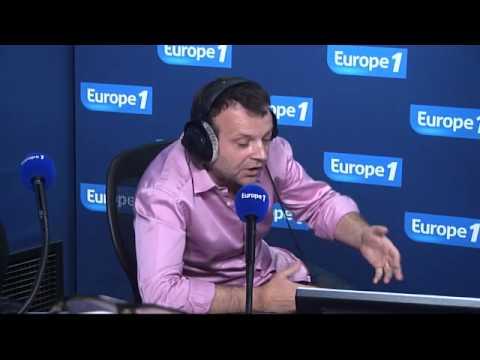 Axel De Tarlé - Divorce précoce entre Publicis et Omnicom