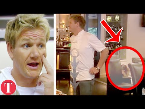 10 Things That Prove Reality TV Is SO Fake