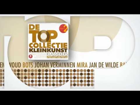 RADIO 2 TOPCOLLECTIE KLEINKUNSTKLASSIEKERS - 5CD