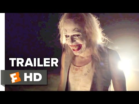 ClownTown Official Trailer 1 (2016) - Brian Nagel Movie streaming vf