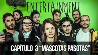 Entertainment 1x03 - Mascotas pasotas