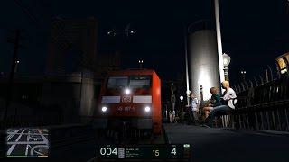 GTA 5 - Train Stations V