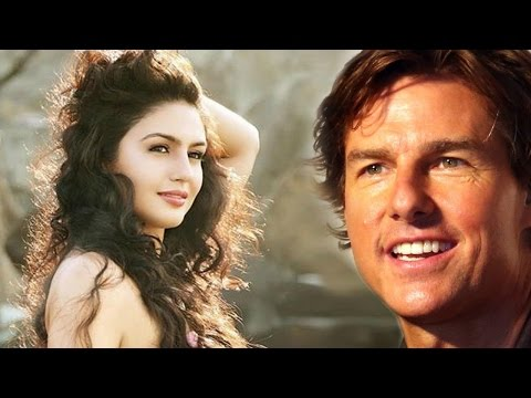 OMG! Huma Qureshi To Work With Tom Cruise In Mummy 3 - Hollywood Debut