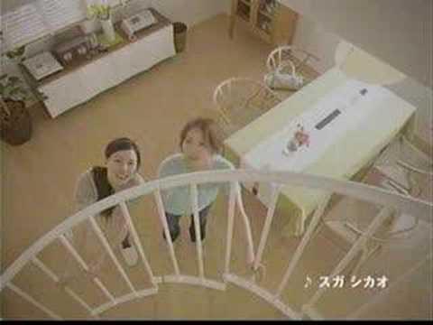 香里奈-賃貸住宅cm
