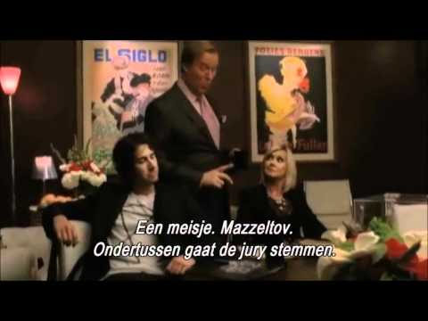 Glee - Wind - Aflevering 22
