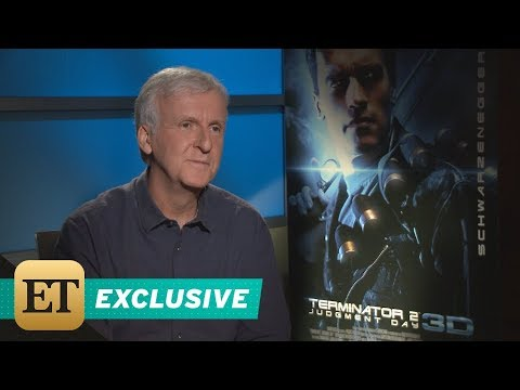 EXCLUSIVE: The One Scene James Cameron Changed In 'Terminator 2' Re-Release: 'It Just Bugged Me'