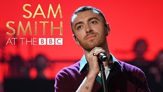 Download Lagu Sam Smith - Writing's on the Wall (At The BBC) Gratis STAFABAND