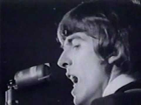 Beatles - Take Good Care Of My Baby
