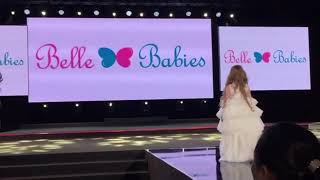 Belle Babies Design Kids Fashion