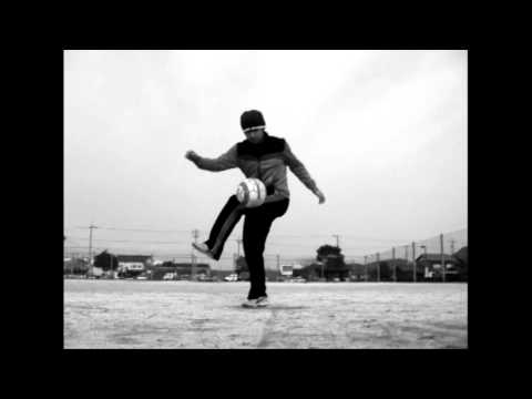動画:Freestyle Football:yamahistyle:[Freestyle Trick 005] - CrossOver