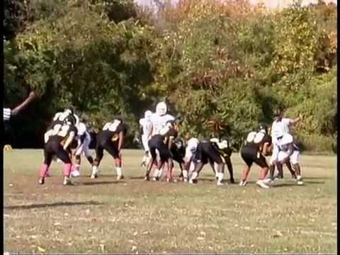 Capitol Christian Academy vs The Maurice J. Moyer Academic 2014 Highlights - 10/19/2014
