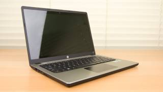HP Folio 13 Ultrabook Unboxing