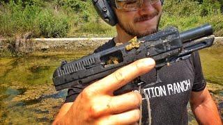 Hi-Point C-9 pistol