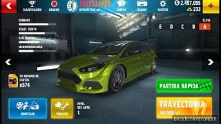 Drift Max Pro comprando todos los auto