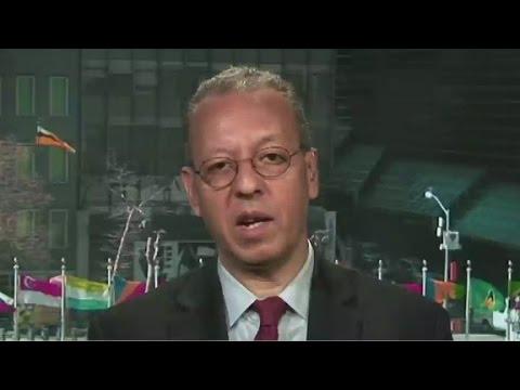 U.N. Envoy: Yemen in state of civil war