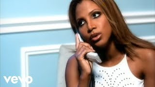 Toni Braxton - Just Be A Man About It