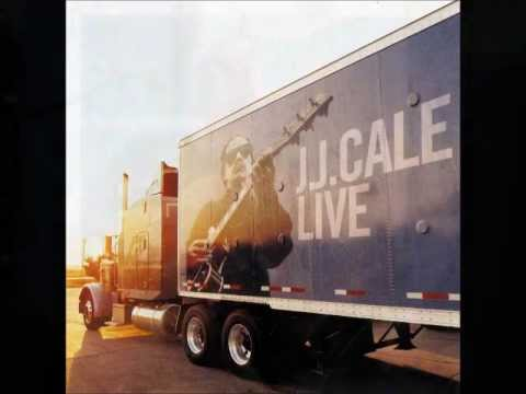 Jj Cale - Guess I Lose