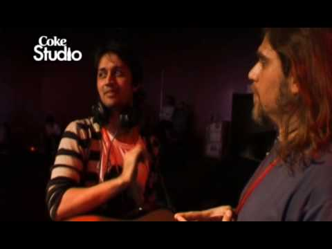 Kinara, Atif Aslam & Riaz A Khan - Bts, Coke Studio Pakistan, Season 2 video