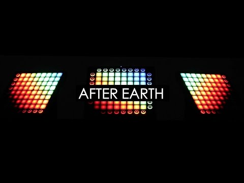 ALFFY REV - After Earth Official Music Video | Original Mix