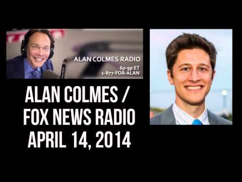 David Pakman on Alan Colmes Show: KS Shooter Glenn Miller