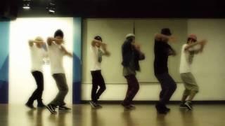 B2ST / Beast - Special (dance practice 1) DVhd