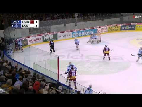Highlights: Genf-Servette vs Lakers
