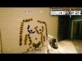 Rainbow Six Siege - Random Moments #22 (Playing Pool, Funny Gun Drawings!) mp3 indir