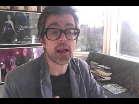 John Mackay Interview 2, Not Another Happy Ending.
