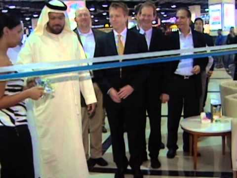 AMG Group Arabian Centre Stores Openings
