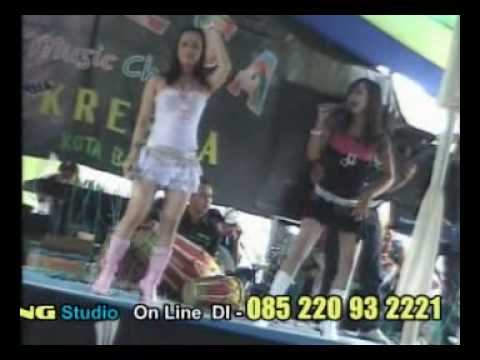 Fatamorgana Noneng - Goyang Bugil Dangdut Koplo Lesbian video