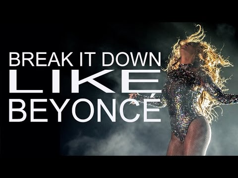 Top That! | How to Dance Like Beyonce