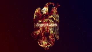 SAMAEL - Angel Of Wrath (Lyric Video)