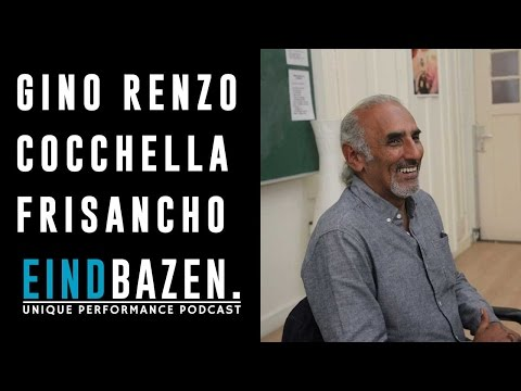#45 The world of shamanism, plant medicines and consciousness with Gino Renzo Cocchella Frisancho