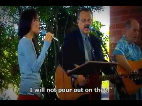 Hymnal - Trust Try And Prove Me