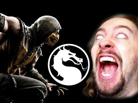 Mortal Kombat X: HANDS ON! Part 2 (Interactables, Variation, Run Combos & More )