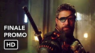 "Arrow 5x23 Extended Promo ""Lian Yu"" (HD) Season 5 Episode 23 Extended Promo Season Finale"