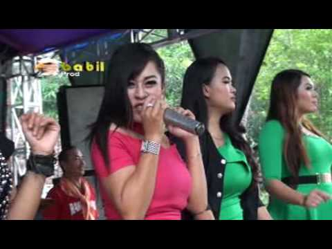 Edan turu by all artis on rahma pratama nada with ababil production