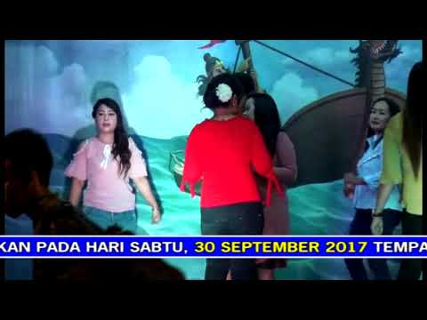 SANDIWARA CHANDRASARI PRAHU LAYAR Live Ds BojongSlawi Blok Pintu Air