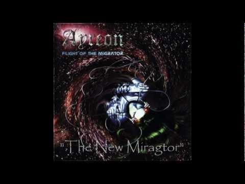 Ayreon - New Migrator